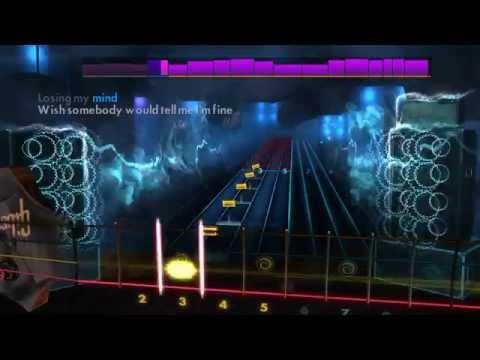 Rocksmith 2014 (DLC) Papa Roach - Last Resort (Bass)