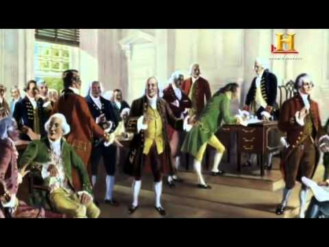 Thomas Jefferson #1- Documental.