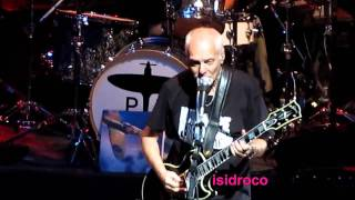 Peter Frampton 2010 Argentina High Quality - 16 - Do You Feel Like We Do (part 2)