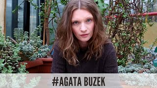 Agata Buzek przeciwko hodowli zwierząt na futra #1metr