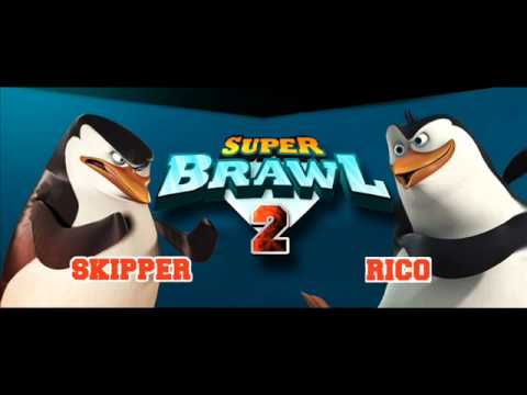Category:Super Brawl   Cartoon Crossover Wiki   FANDOM ...  Jingle Brawl Nicktoons