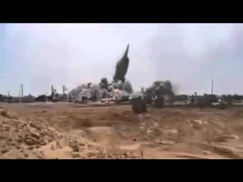 Israeli soldier films bombing of a mosque in Gaza, cheers destruction