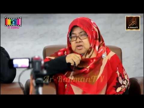 Ibu Abg Long Fadhil Singapore - Jangan Pernah Putus Asa Berdoa