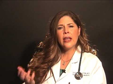 Dr. Sugar Shares - What are the Symptoms of Bronchitis? Pt 2
