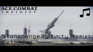 """Stonehenge (INFINITY Remix)"" - Ace Combat Infinity OST (Extended)"
