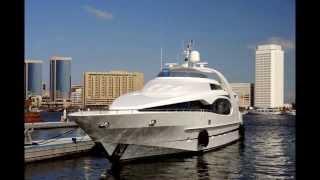 Аренда яхт, чартер суперяхт и мегаяхты класса люкс(, 2014-01-20T22:25:17.000Z)