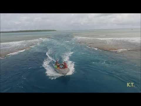 Pukapuka My Paradise - Cook Islands. Video by Ko Tinga. Song by Pange & Tautu..