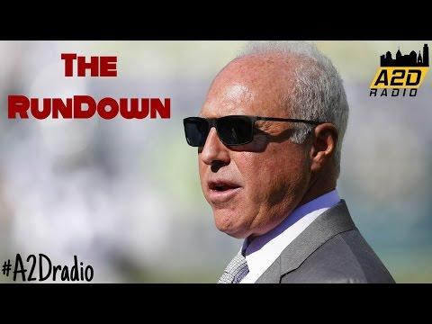 Do you trust Jeff Lurie? | The RunDown