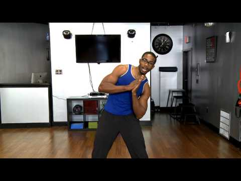 How to get rid of upper arm fat rolls