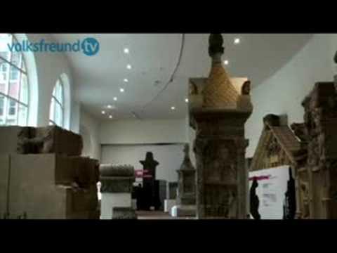 Das Rheinische Landesmuseum nach Konstantin