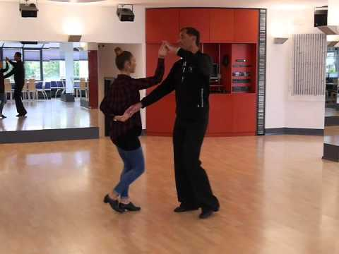 Lieblings Tanz Trends 2015 Boogie Woogie Level 2 - YouTube #XH_76