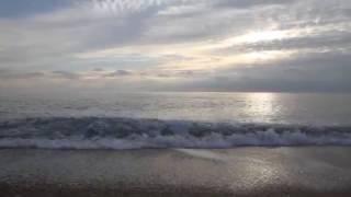 Станица Благовещенская(2 ноября 2016 центральный пляж станицы Благовещенской., 2016-11-02T15:15:27.000Z)