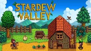 Stardew Valley #01 - Галактична ферма
