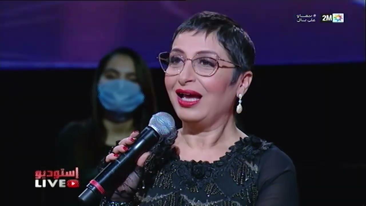 """الفنان المبدع حمزة الفضلي ضيف عدد جديد من استوديو LIVE""""-الحلقة كاملة"""