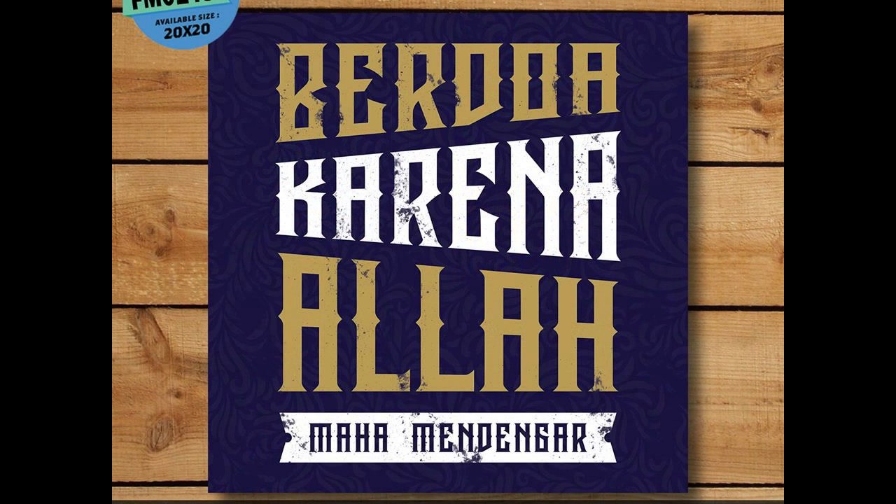 0822 1110 9229 Telkomsel Lukisan Jam Dinding Tk Islam Gambar