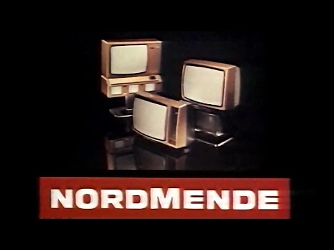 REW | Spot TV Color Nordmende