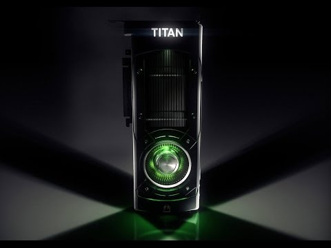 NVIDIA GeForce GTX Titan X İncelemesi