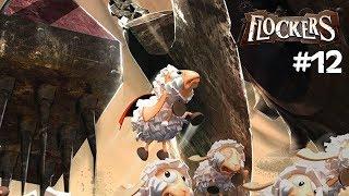 FLOCKERS: #012 - Alles sägt! - Let's Play Flockers Deutsch / German