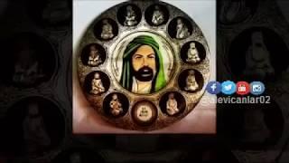 12 İmamlar Hz.Ali ve Ehlibeyt - Alevi İnanç