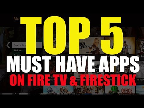top-5-must-have-apps-on-fire-tv