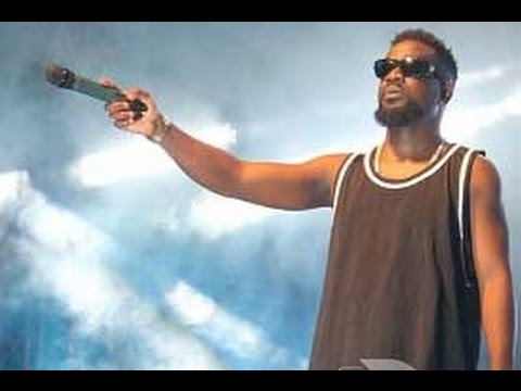 Sarkodie performs 'Rich Nigga Shit' @ S concert '16 | GhanaMusic.com Video