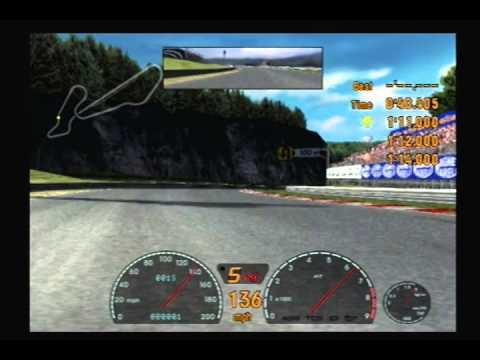 Gran Turismo 3 100% Speedrun 4 - S License & Polyphony Digital Cup 1-4
