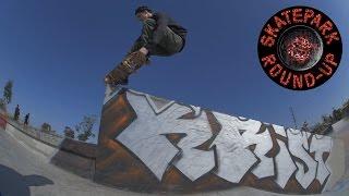 Skatepark Round-Up: New Balance Numeric
