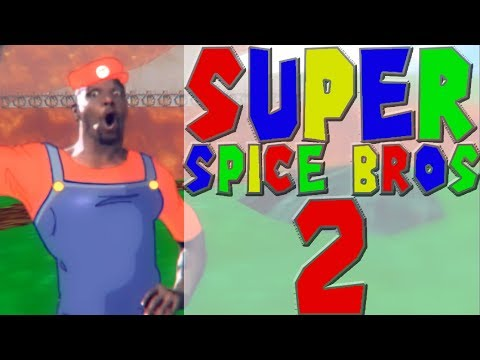 Super Spice Bros 2