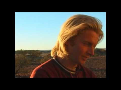 Earthdream 2000, a film by Mat Bonner
