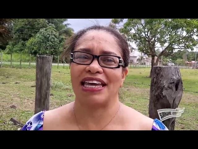 Suriname Overzee   'Suriname Leeft' afl. 22    'Er zit muziek in Suriname'