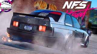 NEED FOR SPEED HEAT #4 - Ein Rennen jagd das Nächste - Let's Play NFS Heat