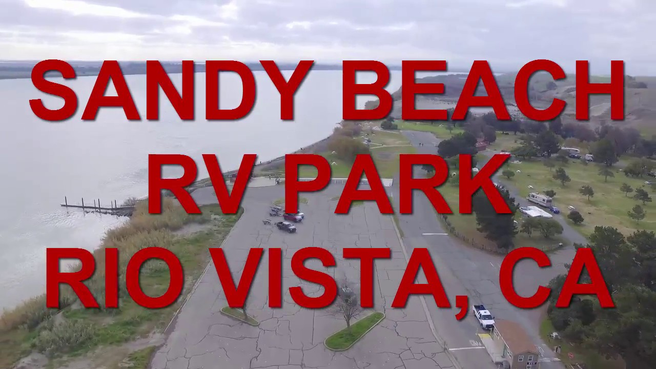 Where Is Sandy Beach In Rio Vista Ca