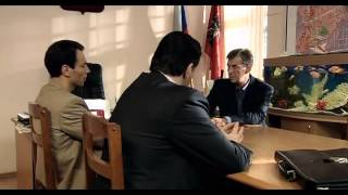 Сериал «Вердикт» Четвертая серия из 4