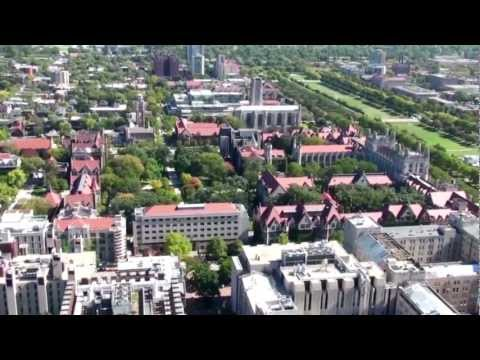 University of Chicago Materials Research Science and Engineering Center