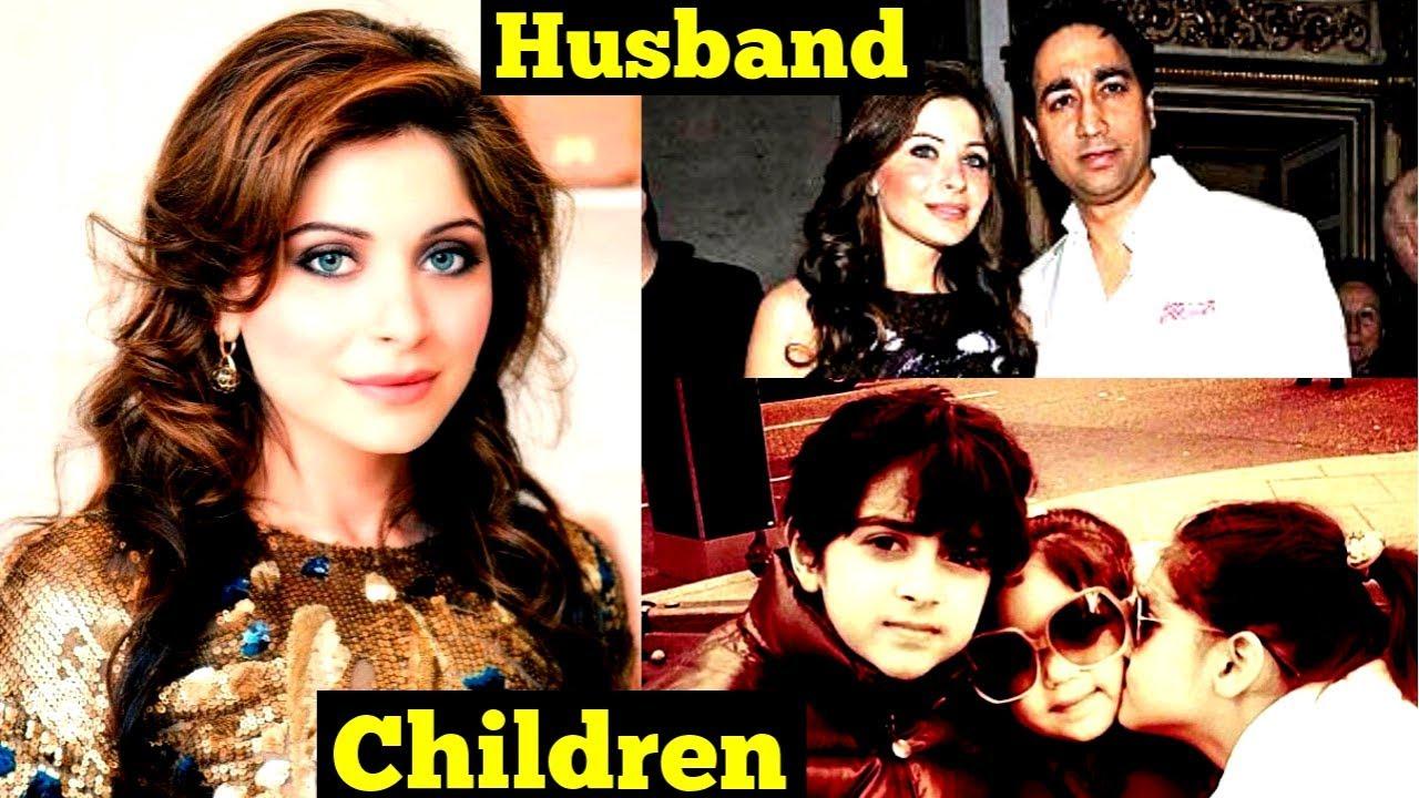 Kanika Kapoor Age, Husband, Boyfriend, Family, Wiki ...