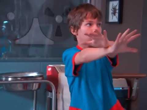 The Amazing Spider Man Training Studio