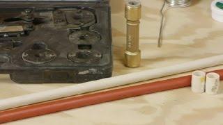 Plumbing For Remodeling Vs. New Construction : Plumbing Repairs