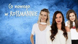 Co nowego w Rossmannie + KONKURS! | Premiery #13