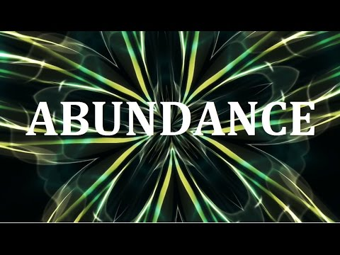 5 Minute Abundance Meditation: Favorite from Meditation Masters By Jason Stephenson