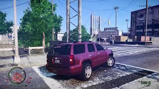 Grand Theft Auto IV Complete Edition Gameplay ITA