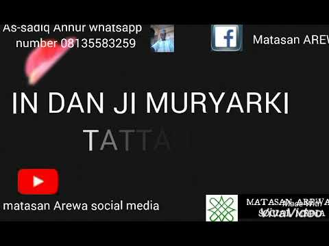 Wakar umar m Sharif a rubuce na whatsapp status