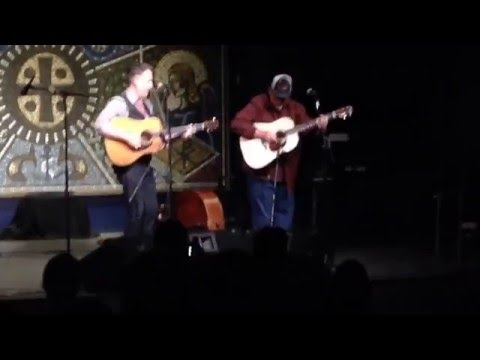 Bryan Sutton & Roy Curry - Camp House - Chattanooga