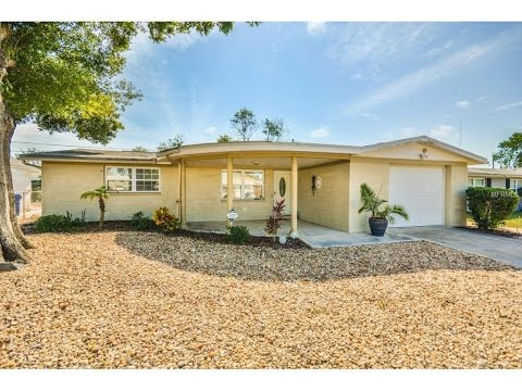 3800 Beechwood Dr Holiday Fl #1 Real Estate Agent in Tahitian Homes Duncan Duo RE/MAX Video Tour