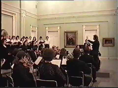 Pergolesi  Stabat Mater dir.Ludwig Janowitsky (Live) mp.4