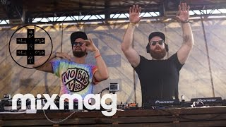 andhim house dj set at crssd festival fall 2015