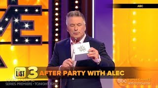 Alec Baldwin to Host New Talk Show? Here's What's Trending Now
