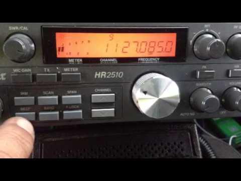 671 radio Guam