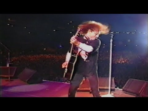 Bon Jovi & Little Steven - Someday I'll Be Saturday Night (Wembley 1995)