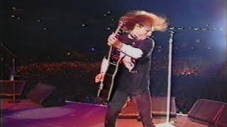 Download Bon Jovi & Little Steven - Someday I'll Be Saturday Night (Wembley 1995) Mp3