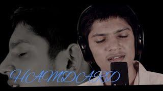 Hamdard Cover song(karaoke) - Ankit Kadyan Ek Villain